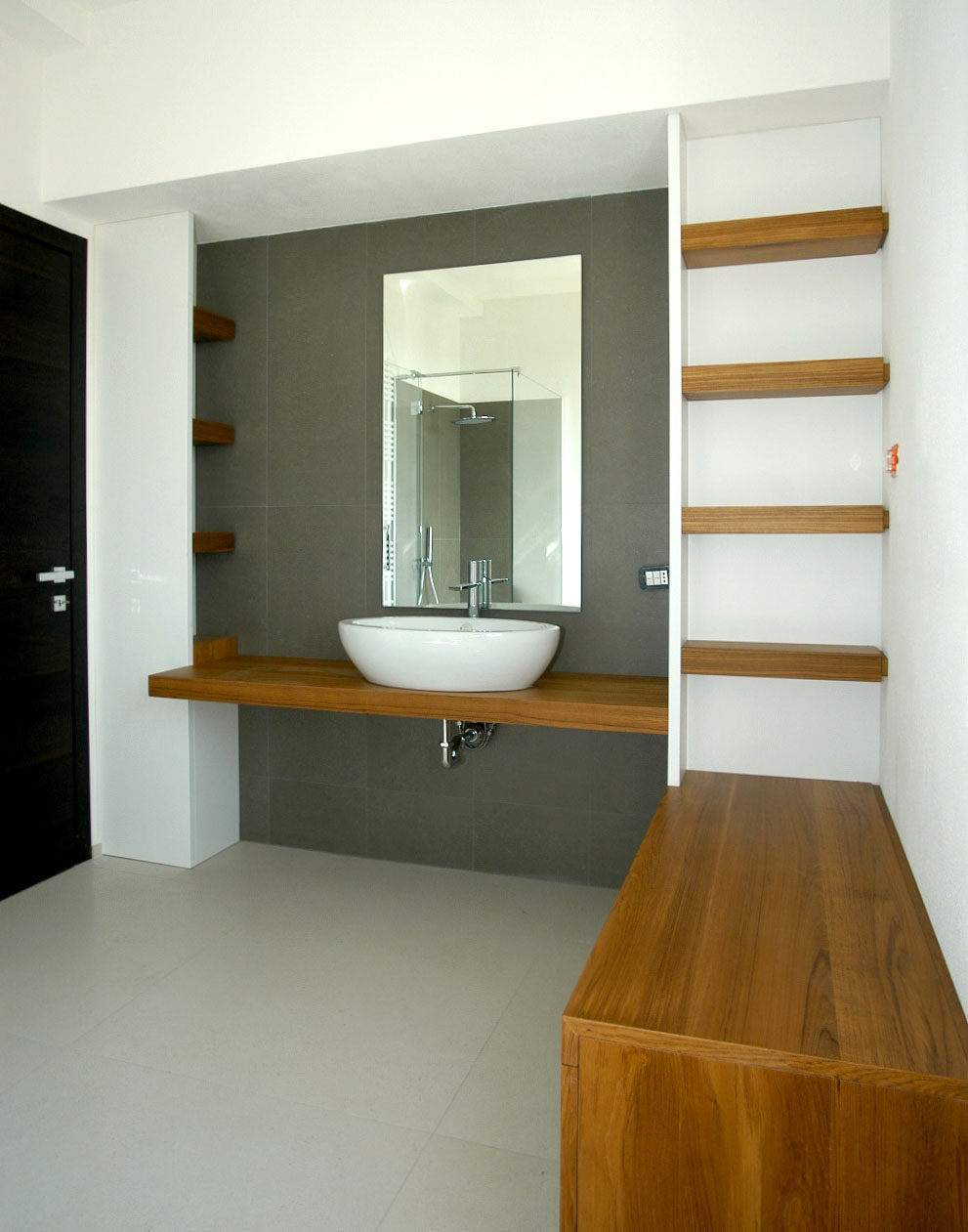 Bettoli arredi e pavimenti bagni bettoli arredi e pavimenti - Bagni con pavimento in legno ...