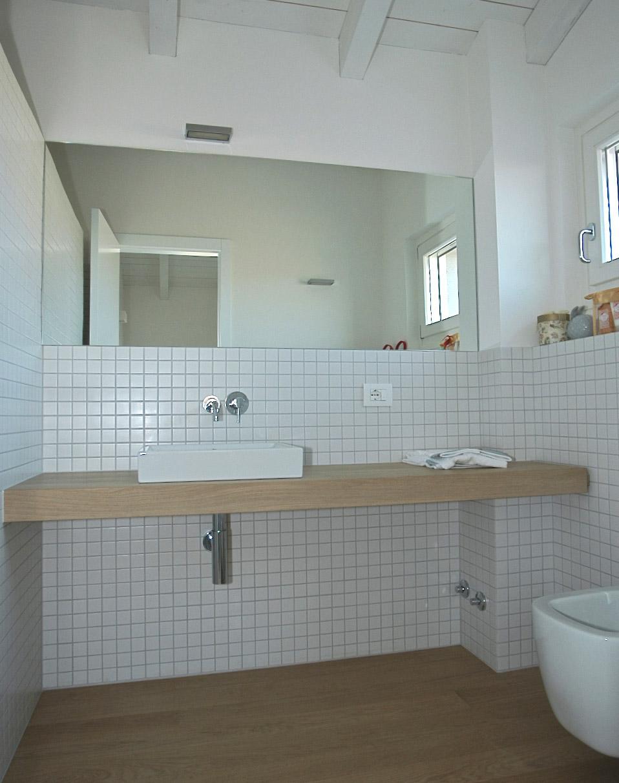 Lavandini bagno da appoggio design casa creativa e - Mobili per lavabi ...