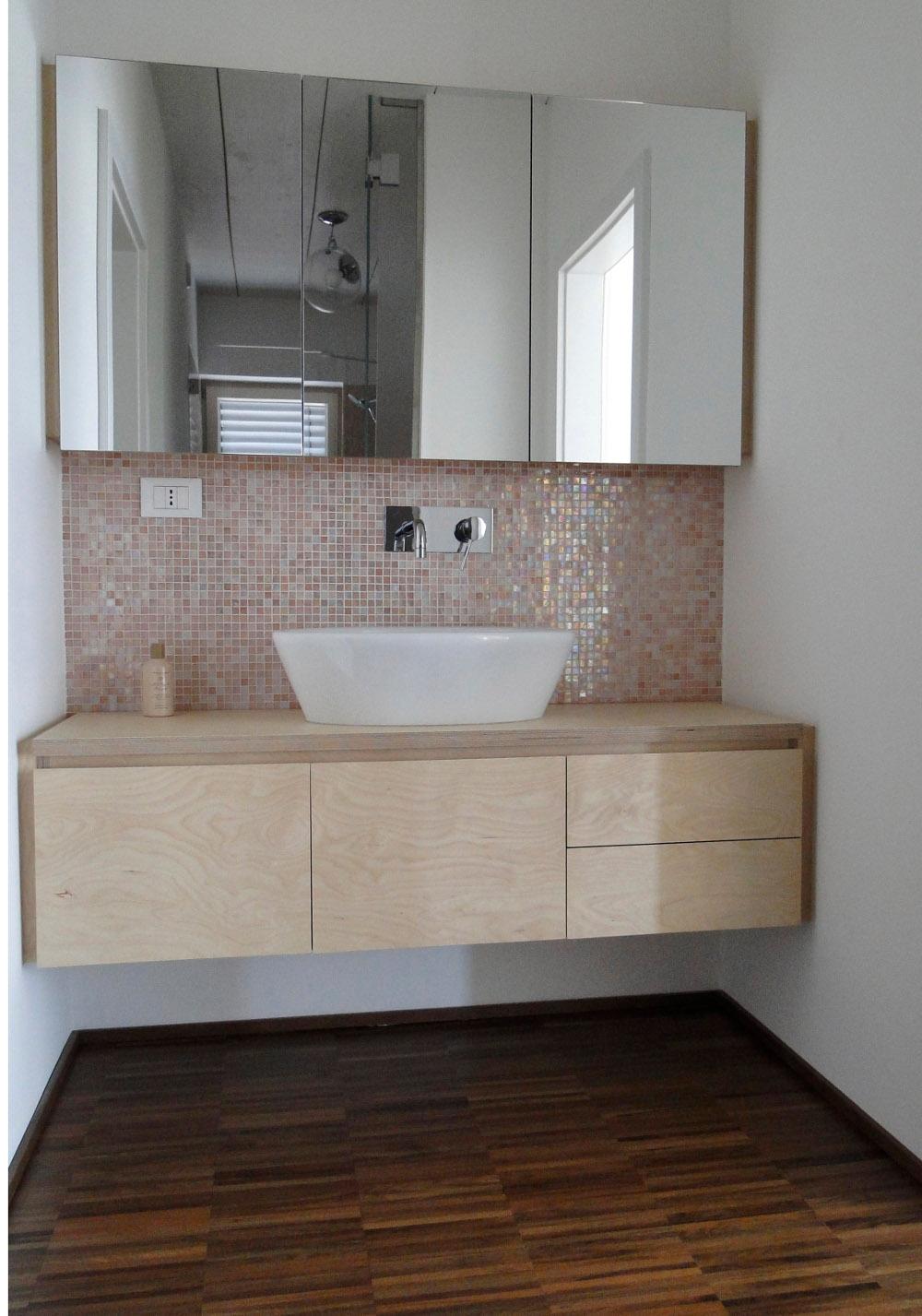 Ikea mobili bagno betulla design casa creativa e mobili - Mobili bagno in legno ...