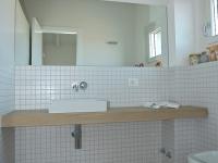 mensola bagno per lavandini da appoggio