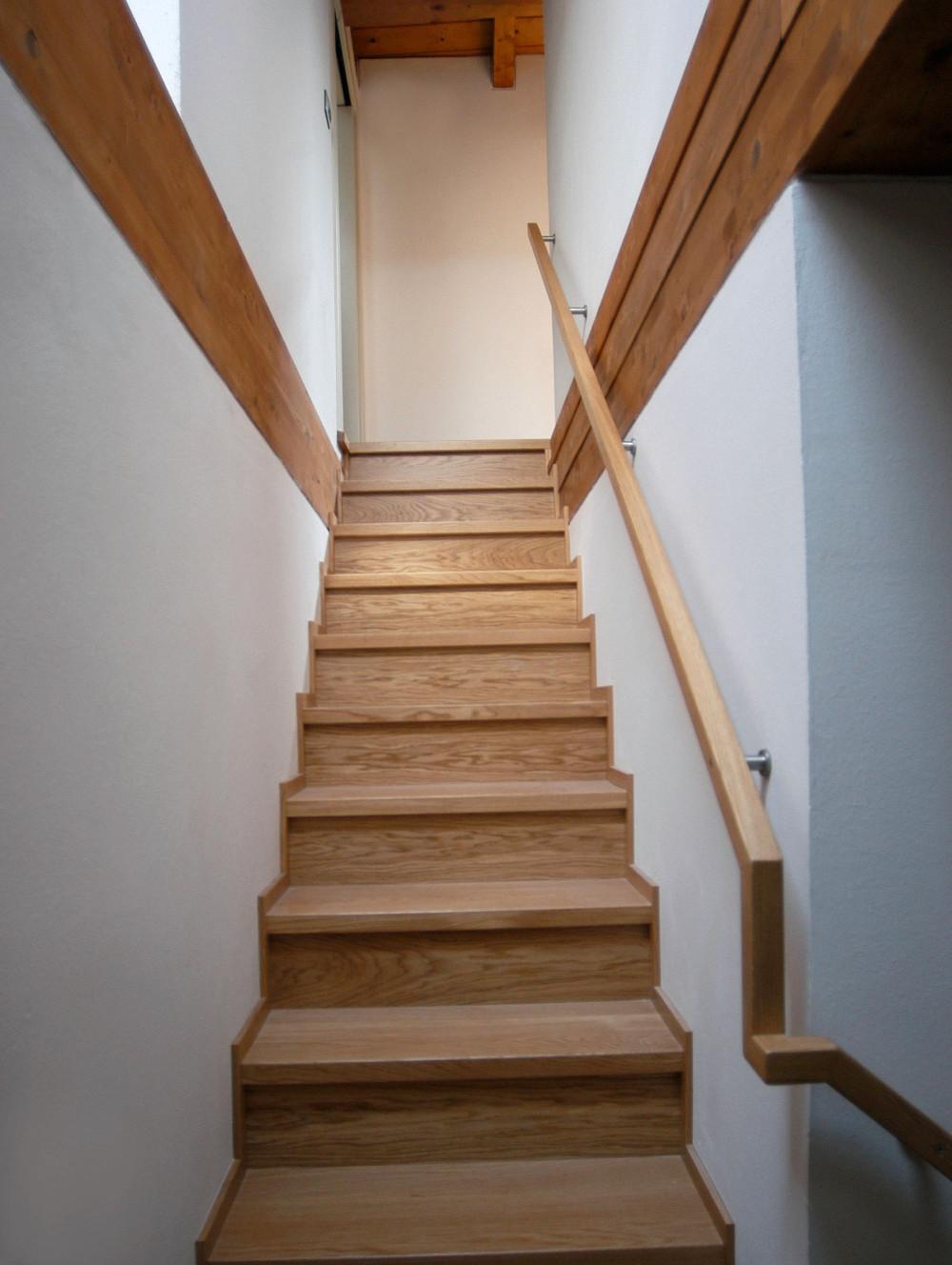 Corrimano per scale interne a muro corrimano in ferro - Corrimano per scale interne a muro ...