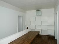 parete attrezzata modulare